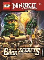 LEGO (R) Ninjago: Book of Secrets by Egmont Publishing UK