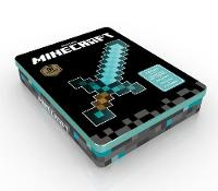 Minecraft Survival Tin An official Minecraft product from Mojang by Mojang AB
