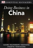 Doing Business in China by Jihong Sanderson