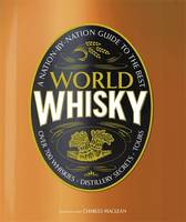 World Whisky by DK