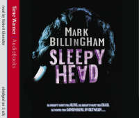 Sleepyhead by Mark Billingham
