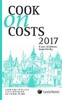 Cook on Costs 2017 by Simon Middleton, Jason Rowley
