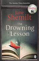 Cover for The Drowning Lesson by Jane Shemilt
