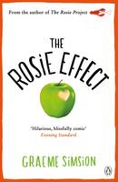 Cover for The Rosie Effect by Graeme Simsion
