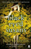 Cover for Black-Eyed Susans by Julia Heaberlin