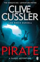 Pirate Fargo Adventures #8 by Clive Cussler, Robin Burcell