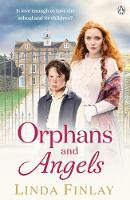 Orphans and Angels by Linda Finlay