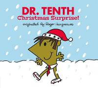 Doctor Who: Dr. Tenth: Christmas Surprise! (Roger Hargreaves) by