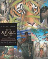 The Jungle Book - Illustrated Edition by Rudyard Kipling