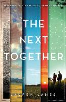 Cover for The Next Together by Lauren James