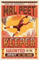 Cover for Keeper by Mal Peet