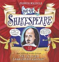 Pop-up Shakespeare The Complete Works by The Reduced Shakespeare Company