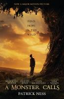 A Monster Calls (Movie Tie-in) by Patrick Ness