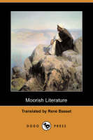 Moorish Literature by Rene Basset