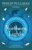 Cover for Northern Lights by Philip Pullman