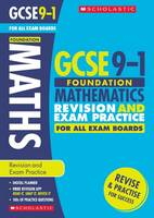 Maths Foundation Revision and Exam Practice Book for All Boards by Naomi Norman, Gwen Burns, Catherine Murphy