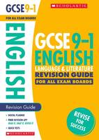 English Language and Literature Revision Guide for All Boards by Richard Durant, Cindy Torn, Jon Seal, Annabel Wall
