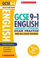 English Language and Literature Exam Practice Book for All Boards by Richard Durant