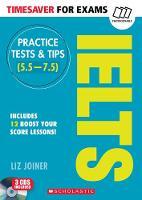 Practice Tests & Tips for IELTS by Liz Joiner