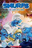 The Smurfs: The Lost Village by Fiona Davis