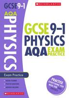 Physics Exam Practice Book for AQA by Sam Jordan