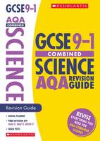 Combined Sciences Revision Guide for AQA by Mike Wooster, Alessio Bernardelli, Kayan Parker