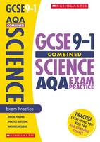 Combined Sciences Exam Practice Book for AQA by Sam Jordan, Alessio Bernardelli, Mike Wooster, Darren Grover