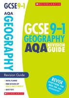 Geography Revision Guide for AQA by Daniel Cowling, Philippa Conway Hughes, Natalie Dow, Lindsay Frost