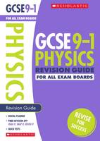 Physics Revision Guide for All Boards by Alessio Bernardelli