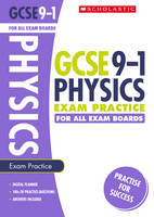 Physics Exam Practice Book for All Boards by Sam Jordan