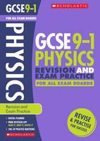 Physics Revision and Exam Practice Book for All Boards by Alessio Bernardelli, Sam Jordan