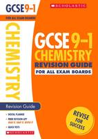 Chemistry Revision Guide for All Boards by Mike Wooster