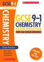Chemistry Exam Practice for All Boards by Sarah Carter, Darren Grover