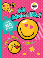 All About Me by Smiley World, Scholastic