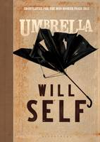 Cover for Umbrella by Will Self