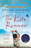 Cover for The Kite Runner by Khaled Hosseini