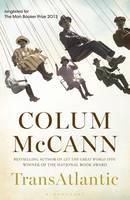 Cover for Transatlantic by Colum Mccann
