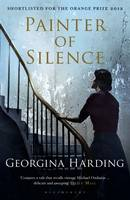 Cover for Painter of Silence by Georgina Harding