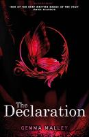 Cover for The Declaration by Gemma Malley