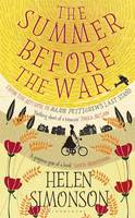 Cover for The Summer Before the War by Helen Simonson
