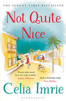 Cover for Not Quite Nice by Celia Imrie