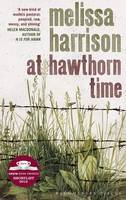 Cover for At Hawthorn Time by Melissa Harrison