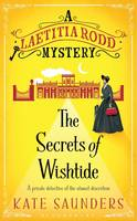 Cover for The Secrets of Wishtide by Kate Saunders