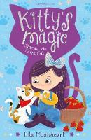 Kitty's Magic 4 Star the Little Farm Cat by Ella Moonheart