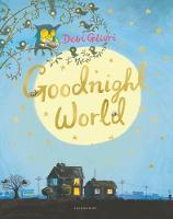 Goodnight World by Debi Gliori