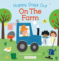 Happy Days Out: On the Farm by Ekaterina Trukhan