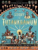 The Story of Tutankhamun by Patricia Cleveland-Peck