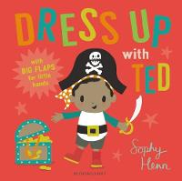 Dress Up with Ted by Sophy Henn