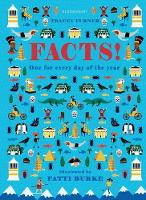 Facts One for Every Day of the Year by Tracey Turner