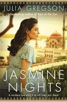 Cover for Jasmine Nights by Julia Gregson